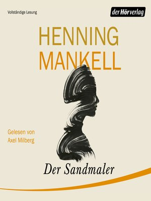 cover image of Der Sandmaler