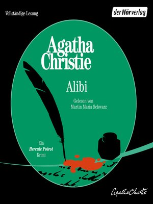 cover image of Alibi