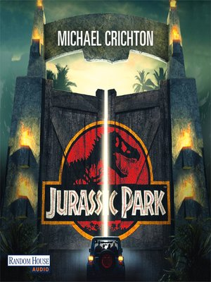 cover image of Jurassic Park -