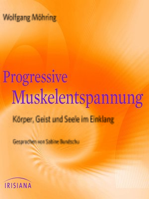 cover image of Progressive Muskelentspannung