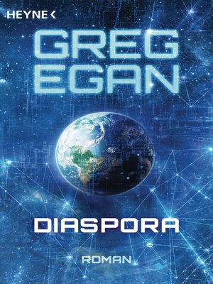 cover image of Diaspora
