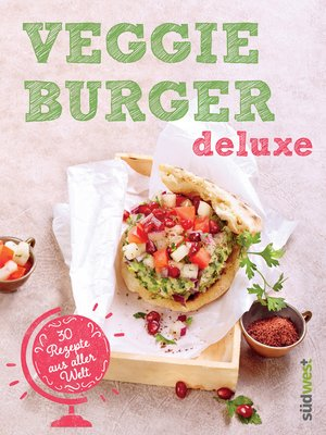 cover image of Veggie-Burger deluxe