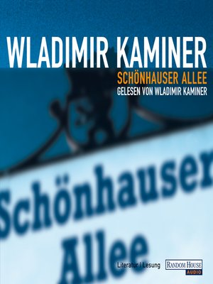 cover image of Schönhauser Allee