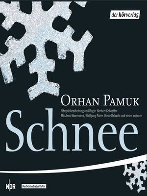 cover image of Schnee