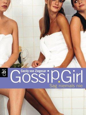 cover image of Gossip Girl 7