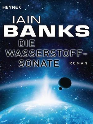 cover image of Die Wasserstoffsonate