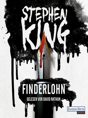 cover image of Finderlohn