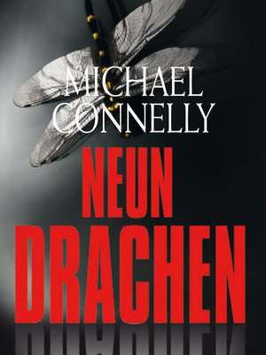 cover image of Neun Drachen