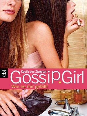 cover image of Gossip Girl 5