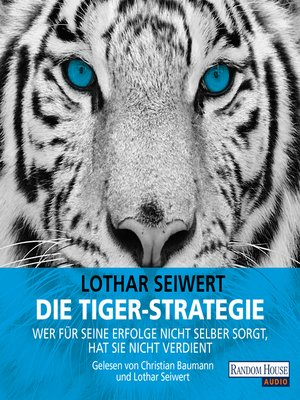 cover image of Die Tiger-Strategie