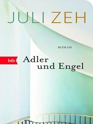 cover image of Adler und Engel
