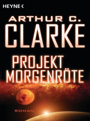 cover image of Projekt Morgenröte