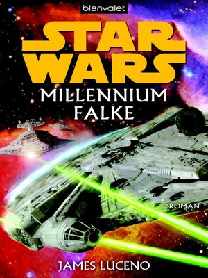 cover image of Star Wars. Millennium Falke