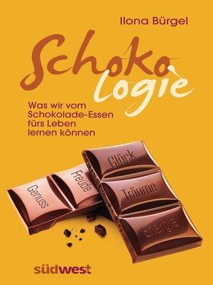 cover image of Schokologie