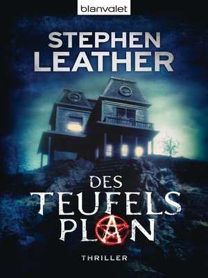cover image of Des Teufels Plan