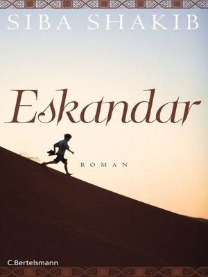 cover image of Eskandar