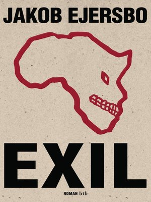 cover image of Exil
