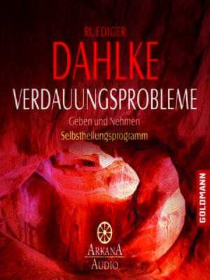 cover image of Verdauungsprobleme