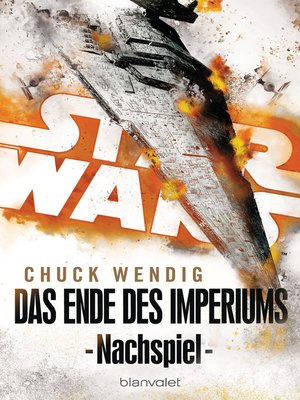 cover image of Das Ende des Imperiums