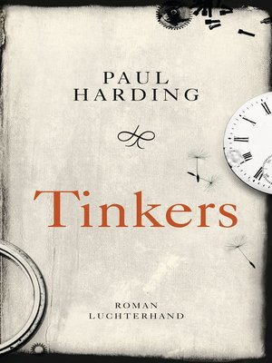 cover image of Tinkers