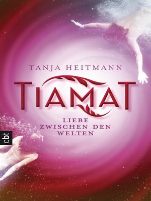 cover image of TIAMAT – Liebe zwischen den Welten