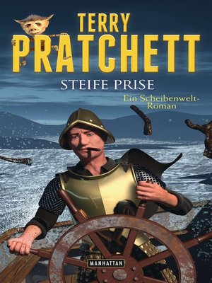 cover image of Steife Prise