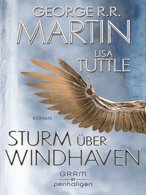 cover image of Sturm über Windhaven