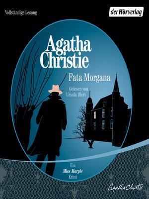 cover image of Fata Morgana