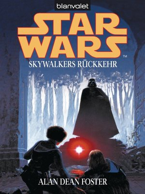 cover image of Star Wars. Skywalkers Rückkehr -