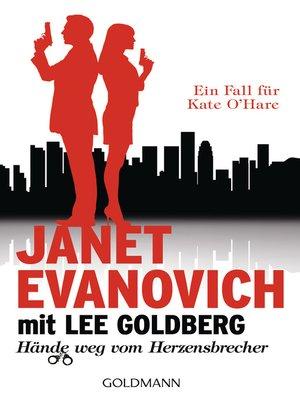 cover image of Hände weg vom Herzensbrecher
