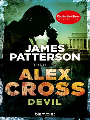 cover image of Devil--Alex Cross 21