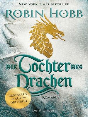 cover image of Die Tochter des Drachen