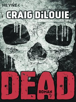 cover image of Dead