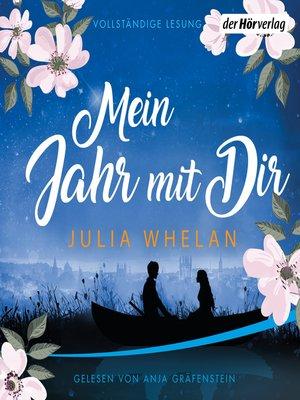cover image of Mein Jahr mit Dir