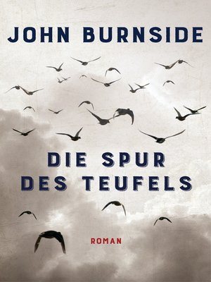 cover image of Die Spur des Teufels