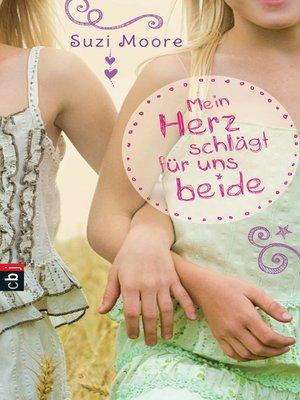 cover image of Mein Herz schlägt für uns beide
