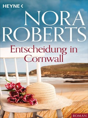cover image of Entscheidung in Cornwall