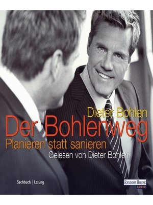 cover image of Der Bohlenweg