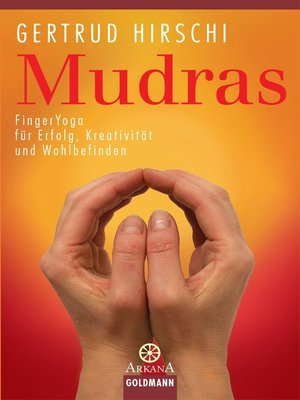 cover image of Mudras