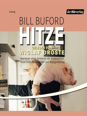 cover image of Hitze