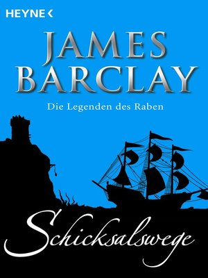 cover image of Schicksalswege