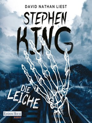 cover image of Die Leiche