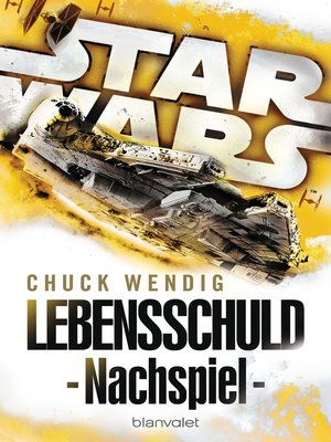cover image of Lebensschuld