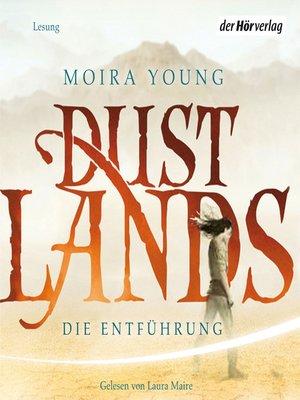 cover image of Dustlands