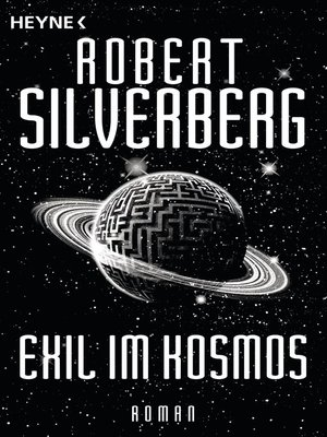 cover image of Exil im Kosmos