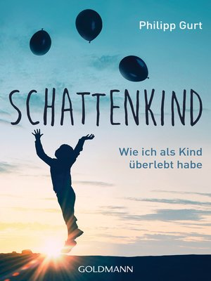 cover image of Schattenkind