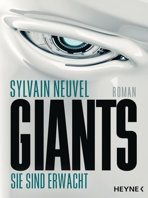 cover image of Giants--Sie sind erwacht