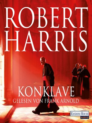cover image of Konklave