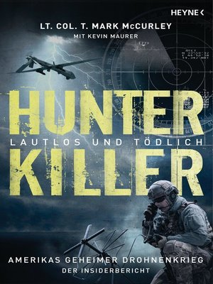 cover image of Hunter Killer – Lautlos und tödlich