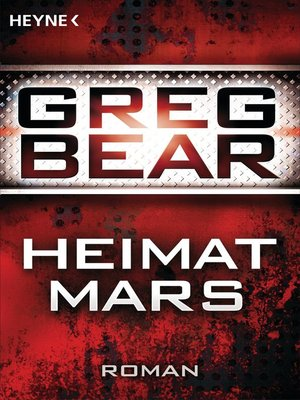 cover image of Heimat Mars